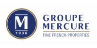 Logo Groupe Mercure